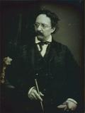 Miniaturansicht Vorschau von Porträt des Dresdners Daguerreotypisten und F…