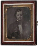 Visualizza A portrait of a man, Charles Haddon Spurgeon … anteprime su