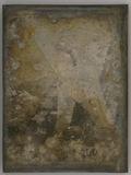 Visualizza Semi-profile portrait of a seated man. Member… anteprime su
