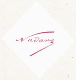 Visualizza Etikett von Nadar anteprime su