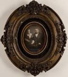 Thumbnail preview of Johann Paul Wizel (gest. 1876) und seine Frau…