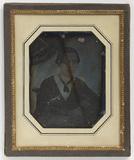 Miniaturansicht Vorschau von Portrait of Elisabet Tschernichin, wife of te…