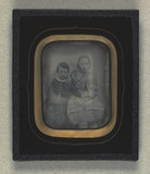 Thumbnail preview of Double portrait of Hans Chr. Weis´s children