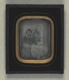 Stručný náhled Double portrait of Hans Chr. Weis´s children