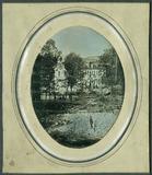 Miniaturansicht Vorschau von Im Jahre 1858 wurde das kleine Städtchen Aue …