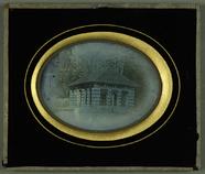 Visualizza Haus mit Brunnen, Montabert anteprime su