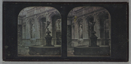 Visualizza Stereoscopic daguerreotype of the Renaissance… anteprime su