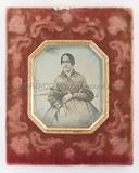 Visualizza Antonia Wimmer (1818-1901). Damenporträt, Kni… anteprime su