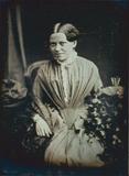Thumbnail af Porträt von Clementine Blochmann