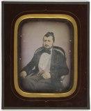 Visualizza Portrait of a gentleman + detail anteprime su
