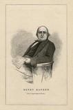 Visualizza A half length portrait of a seated man. Weari… anteprime su