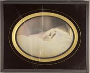 Visualizza Adele Tatio auf dem Totenbett. anteprime su