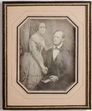 Visualizza Dr. Heinrich Schleiden und seine Frau Ida, ge… anteprime su
