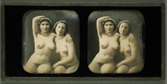 Miniaturansicht Vorschau von Weiblicher Doppelakt, Frankreich