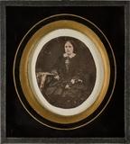 Visualizza Maria Dittmann als Braut (verh. m. G. F. Joha… anteprime su