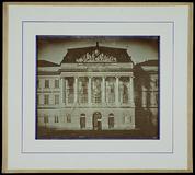 Visualizza Fassade des Polytechnischen Instituts in WIen… anteprime su