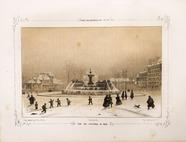 Visualizza Paris daguerréotypé No 27, Vue du Chateau d'E… anteprime su