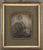 Prévisualisation de Daguerreotypie eines Gemäldes von Henriette W… imagettes