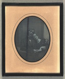 Visualizza Doubleportait of P. A. R. Randulff and wife anteprime su