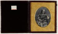 Visualizza Portret van een lachend meisje, Edith Abadam … anteprime su