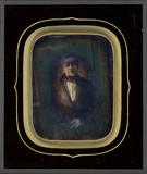 Esikatselunkuvan Portrait d'homme, à mi-corps, de face näyttö