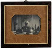 Thumbnail preview of Portret van AM Hammacher, 4 dec 1976