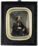 Miniaturansicht Vorschau von Portret van een vrouw