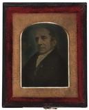 Visualizza A head and shoulders portrait of a man, Willi… anteprime su