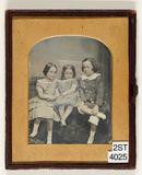 Visualizza Portret van drie kinderen anteprime su