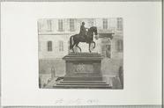 Visualizza Reiterdenkmal Josephs II. auf dem Josephsplat… anteprime su