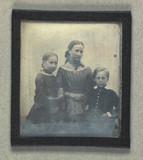 Stručný náhled Group portrait of unidentified children