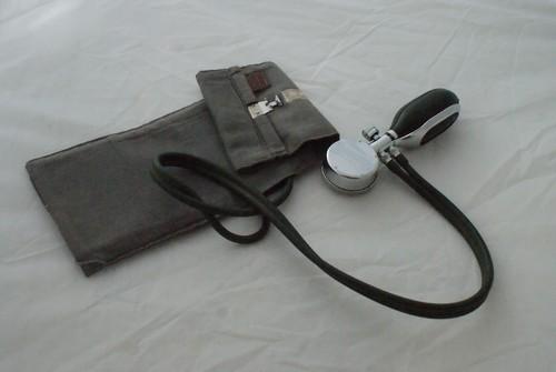 bloeddrukmeter ERKA