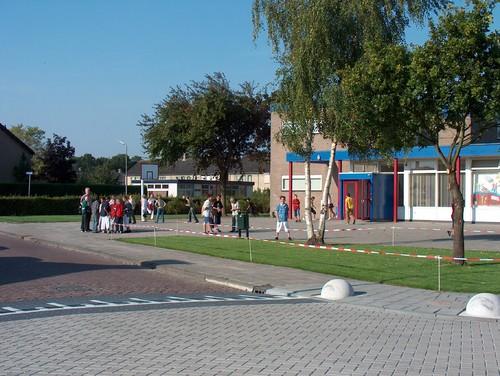 Groen van Prinstererschool