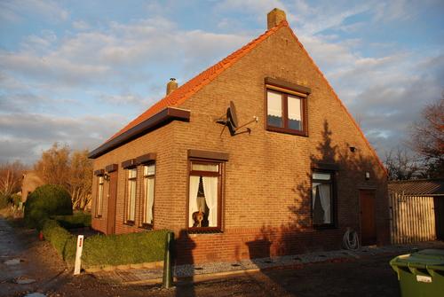 AFC Nieuw Prinsenland - Bosstraatje