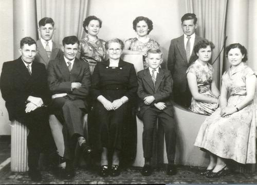 Familie Bevers - van Zeeland hkk02758