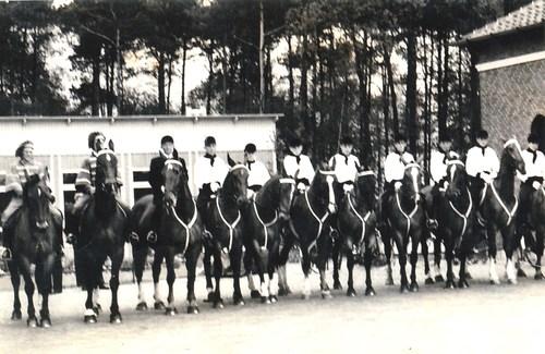 Paardenrijvereniging Marijke