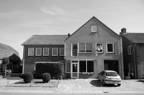 Voormalig pakhuis Loosbroek