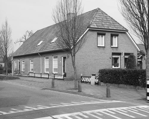 Woonboerderij familie Bosch