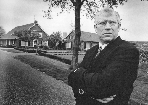 Cor van der Wielen