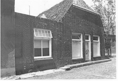 Winkel/werkplaats van Schijndel