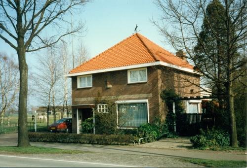 Woonhuis H.v. Schijndel