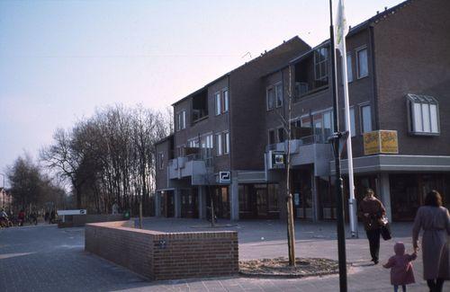 Nieuwbouw in Breugel
