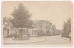 De Frederik van Blankenheymstraat met de Wilhelmin...