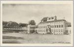 Paleis Soestdijk, voorzijde....