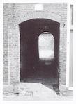 Toegangspoort van het voormalige Begijnhof aan de ...