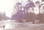 Aan het eind van de Vlooswijkseweg, Leusden....