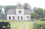 Het koetshuis, Treekerweg 46, landgoed Den Treek t...