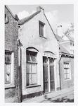 Het Clubhuis van de Schietvereniging Prins Hendrik...