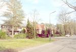Woonhuizen aan de Heideweg te Soest....
