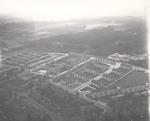 Luchtfoto van het Leusderkwartier tussen Lorentzst...